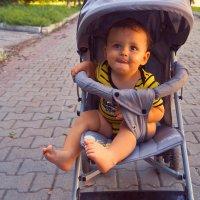 Детство босоногое. :: Виктор Никаноров
