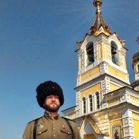 За веру и Отечество! :: Виктор Никаноров
