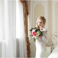 Утро невесты... :: Алеся Daisy