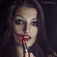 я красавица :: Оксана Циферова