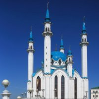 мечеть Кул- Шариф :: Лидия кутузова