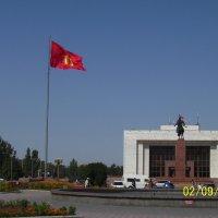 Бишкек :: Валерий A.