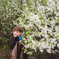 Цветущий май :: Алиса Полякова
