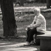 Ушедших дней воспоминанья :: shvlad