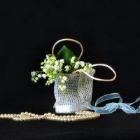 Цветы весны :: Наталья Джикидзе (Берёзина)