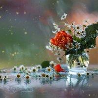 Хорошее настроение... :: Valentina Valentina