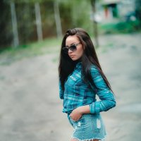 Кристина :: Илья Земитс