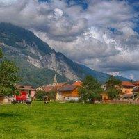 Швейцария. :: Александр Селезнев