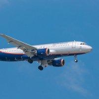 только в полете живут самолеты :: Svetlana AS