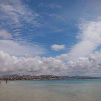 только океан и небо :: Ольга Богачёва