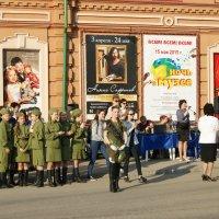 Добро пожаловать в музей! :: nika555nika Ирина