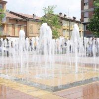Шелковая вода :: Galia Rota