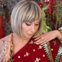 Индия :: Елена Уварова