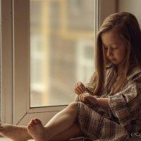 когда за окном дождь :: Юлия Раянова