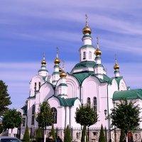 Свято - Никольский Собор :: Игорь Сикорский