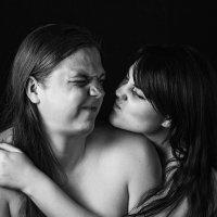 Семейный Автопортрет) :: Ангелина Косова