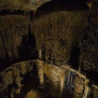 Пещера Эмине Баир Хосар :: Юлия Андреева