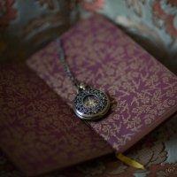 найти время для чтения.... :: Мария Корнилова