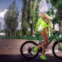 Спорт :: Валерия Ступина