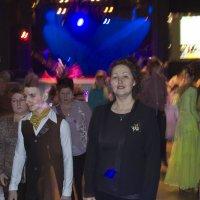 Средь шумного бала :: Александр Рябчиков
