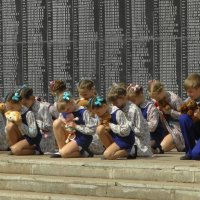 дети о войне... :: Михаил Жуковский