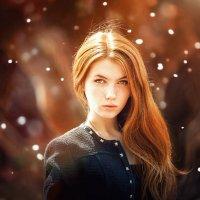 Glare Beauty :: Сергей Пилтник