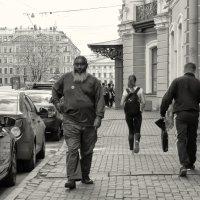 Не наш леший :: Юлия Никитина