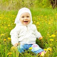 Маленький цветочек) :: Вероника Подрезова