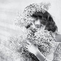 весна :: Vera Gorshkova