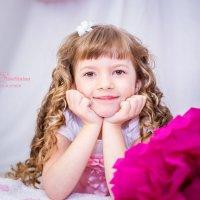 принцесса :: Елена Сметанина