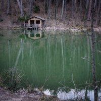 Озеро Караголь :: Александр Гапоненко