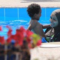 Жара, Египет :: Татьяна Нижаде