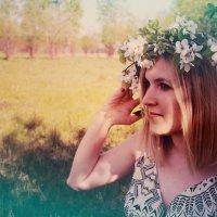 весна :: Александра Голоскова