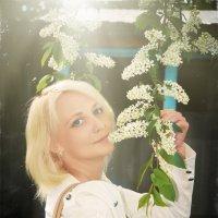 Олеся :: Евгения Чернова