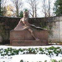 Памятник Райнису :: imants_leopolds žīgurs