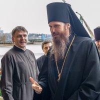 Сбор на праздничный собор :: Микто (Mikto) Михаил Носков