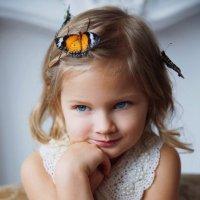 Фотосессия для школы моделей ULTRAKIDS :: Anastasiya Filippova