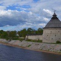 Покровская башня :: Наталья Левина