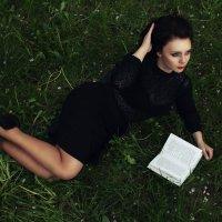 Бог дал женщине красоту. Дьявол – ум.(2) :: Sandra Snow