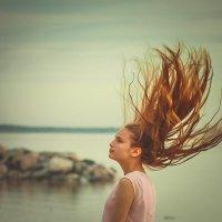 Дыхание моря :: Antonina Флорина