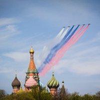 День победы 2015 :: Евгений Белов