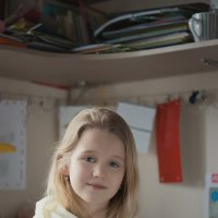 Когда не хочется учиться... :: Lidija Abeltinja