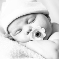 Малышка :: Елена Лебедева