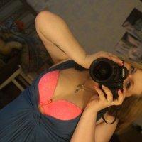 Не много розового... :: Екатерина Подвиженко