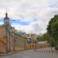 Смоленск :: Татьяна Панчешная