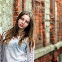 Моя доня))) :: Светлана Сироткина