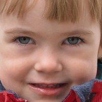 Глаза - зеркало души человеческой. :: kolin marsh