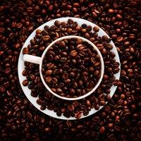 кофе :: Екатерина Неверова