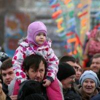 детские места для обзора :: Олег Лукьянов
