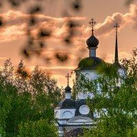 Закатное время :: Андрей Куприянов
